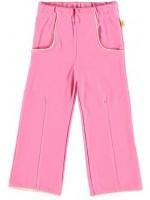AlbaBabY Alex slim pants pink