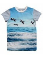 Wild t-shirt Army Pelicans