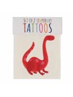 Rexinter tattoo dino