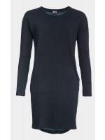 Ato Berlin Beate dress black
