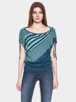 Ato Berlin t-shirt Mona Blue