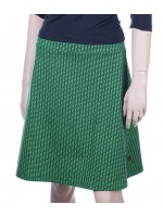 Froy & Dind rok triangle green