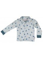 Baba-Babywear blouse Deer