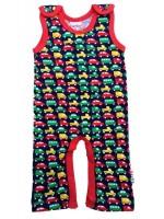 Baba-Babywear jumpsuit auto's