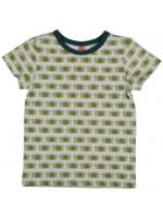 Baba-Babywear t-shirt camera's