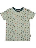 Baba-Babywear t-shirt surfers