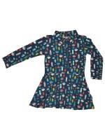 Baba-Babywear shirt dress tea party