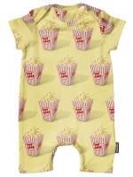 Snurk jumpsuit zomer popcorn