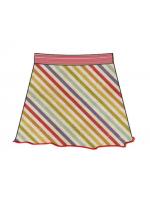 Baba-Babywear rok striped