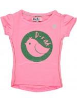 Birds by D-Rak t-shirt logo Birds