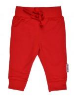 Baba-Babywear broek rood