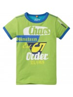 Chaos & Order t-shirt Adam green