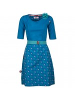 4FunkyFlavours jurk Chelsea Girl