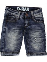 D-Rak jog jeans short jeans