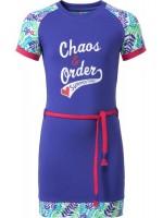 Chaos & Order jurk Daisy Flower