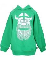 Danefae trui erik de viking groen