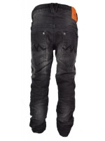 Dutch Dream Denim jeans boy Falusi black