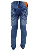 Dutch Dream Denim jeans girl Fumi