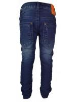 Dutch Dream Denim jeans boy Chole Dark blue
