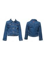 DDD Dutch dream Denim spijkerjas jeans jacket Kasuku
