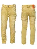 Dutch Dream Denim jeans Kinyonga Washed Citrus