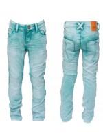 Dutch Dream Denim jeans Kinyonga Washed Mint
