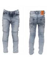 Dutch Dream Denim jeans New Kindi Grey Ash
