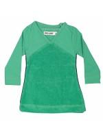 Kik-Kid jurk terry l. green baby