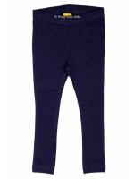 More Than a Fling legging navy