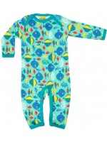 Duns Sweden jumpsuit fish