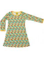 Duns Sweden jurk eikeltjes