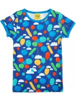 Duns Sweden t-shirt Balloon Blue