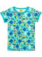 Duns Sweden t-shirt fish