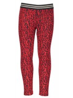 Like Flo legging animal red