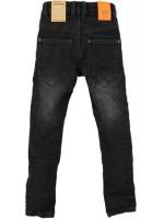 Dutch Dream Denim jeans Kambare black denim