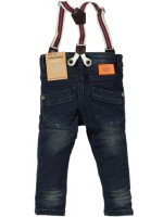 Dutch Dream Denim jeans Mbiru