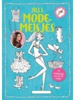 Jills modemeisje (knutselboek)
