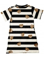 Snurk T-shirt dress Teddy