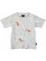 Snurk t-shirt bassie