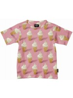 Snurk t-shirt Icecream