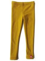 Kik-Kid legging/broek d. yellow