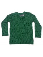 Kik-Kid longsleeve jersey star green/darkgreen