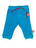 Kik-Kid broek badstof blue baby