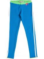 Waaaw Legging Blauw