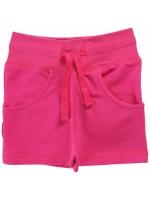 Maxomorra pocket short roze