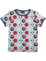 Maxomorra t-shirt sport