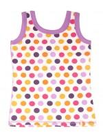 Hip hemd met stippen van het prachtige Deense merk Melton. Het hemd is gemaakt van Oekotex 100 gecetificeerd katoen.