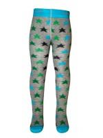 Gave maillot met sterren van het hippe Deense merk. Kan overal bij!