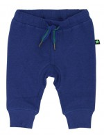 Molo soft pants Stan baby Hero Blue