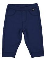 Molo Soft pants Scott Escape Blue